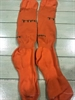 Orange TTFC Socks
