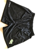 Black Uhlsport Shorts
