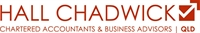 Hall  Chadwick  Qld  Logo