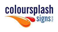 Coloursplash Signs