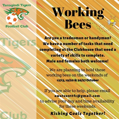 Working  Bees( 1)