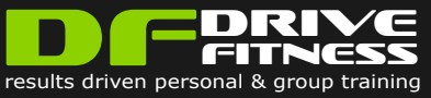 DRIVE FITNESS LOGO