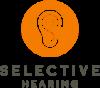 Selective- Hearing- Logo